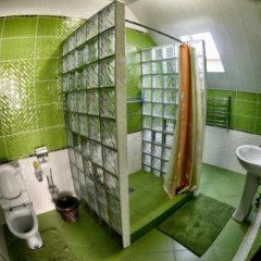 Гостиница Idilliya в Брянске отзывы, цены и фото номеров - забронировать гостиницу Idilliya онлайн Брянск ванная фото 2