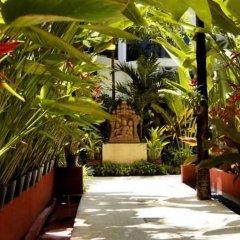 Отель Safari Beach Hotel Таиланд, Пхукет - 1 отзыв об отеле, цены и фото номеров - забронировать отель Safari Beach Hotel онлайн парковка