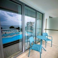 Отель RIU Hotel Astoria Mare - All Inclusive Болгария, Золотые пески - отзывы, цены и фото номеров - забронировать отель RIU Hotel Astoria Mare - All Inclusive онлайн балкон