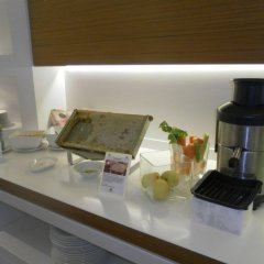 Отель Oxygen Lifestyle Helvetia Parco Римини в номере