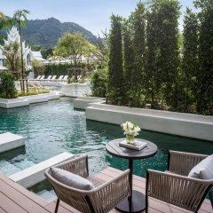 Отель Intercontinental Phuket Resort Таиланд, Камала Бич - отзывы, цены и фото номеров - забронировать отель Intercontinental Phuket Resort онлайн бассейн фото 3