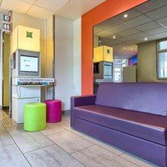 Отель ibis Styles Paris Roissy CDG интерьер отеля фото 2