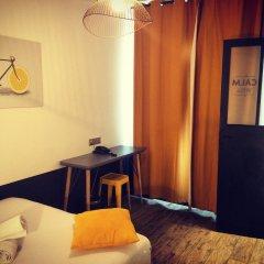 Отель Arty Paris Porte de Versailles by Hiphophostels удобства в номере