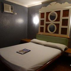 Отель Paradis Филиппины, Манила - отзывы, цены и фото номеров - забронировать отель Paradis онлайн комната для гостей фото 2