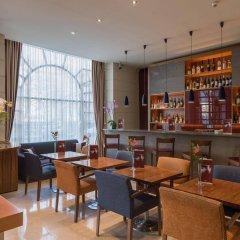 Отель K+K Palais Hotel Австрия, Вена - 9 отзывов об отеле, цены и фото номеров - забронировать отель K+K Palais Hotel онлайн гостиничный бар