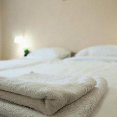 Гостиница ОК Стандартный номер с разными типами кроватей фото 3