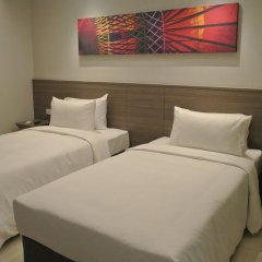 Praso @ Ratchada 12 Hotel комната для гостей фото 5