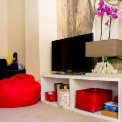 Гостиница Cheshire Cat Hostel в Сочи 9 отзывов об отеле, цены и фото номеров - забронировать гостиницу Cheshire Cat Hostel онлайн фото 2