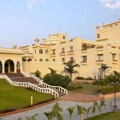 Отель Le Méridien Jaipur Resort & Spa фото 4