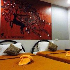 Отель K Guesthouse Таиланд, Краби - отзывы, цены и фото номеров - забронировать отель K Guesthouse онлайн спа