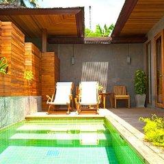 Отель Tango Luxe Beach Villa Samui Таиланд, Самуи - 1 отзыв об отеле, цены и фото номеров - забронировать отель Tango Luxe Beach Villa Samui онлайн