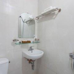 Do Hotel Ханой ванная