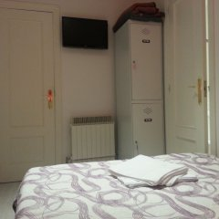 Отель Far Home Gran Vía удобства в номере