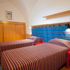 Отель Corte Balduini Италия, Лечче - отзывы, цены и фото номеров - забронировать отель Corte Balduini онлайн комната для гостей фото 2