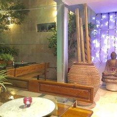 Hotel Calasanz гостиничный бар