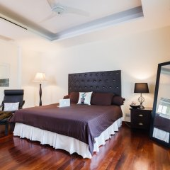 Отель Kyerra Villa by Lofty фото 16