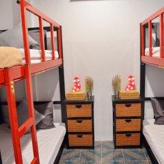 Lanta Hostel - Adults Only Ланта детские мероприятия