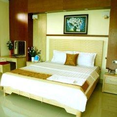 Long Giang Hotel комната для гостей фото 3