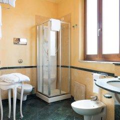 Отель Vecchio Borgo Италия, Палермо - отзывы, цены и фото номеров - забронировать отель Vecchio Borgo онлайн ванная фото 2