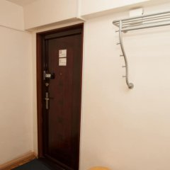 Апартаменты TVST Apartments Bolshaya Gruzinskaya 62 сейф в номере
