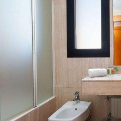 Leonardo Boutique Hotel Madrid ванная