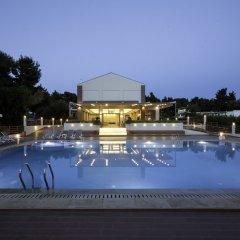 Hotel Simeon бассейн фото 14