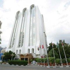 Отель Al Khaleej Plaza Дубай фото 2