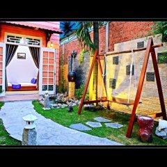 Отель Green Garden Homestay детские мероприятия