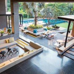 Отель The Silver Palm Rama 9 - Bangkok спа фото 2