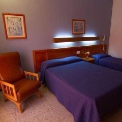 Отель San Juan Park Испания, Льорет-де-Мар - 1 отзыв об отеле, цены и фото номеров - забронировать отель San Juan Park онлайн комната для гостей фото 2