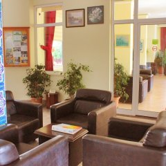 Gazipasa Star Hotel & Apart интерьер отеля фото 2