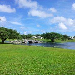 Отель Starts Guam Resort Hotel Гуам, Дедедо - отзывы, цены и фото номеров - забронировать отель Starts Guam Resort Hotel онлайн приотельная территория