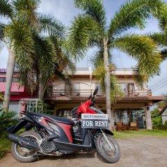Klong Muang Sunset Hotel спортивное сооружение