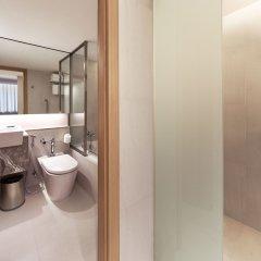 Отель KritThai Residence ванная