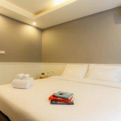 Отель Waterford Condominium Sukhumvit 50 Бангкок комната для гостей
