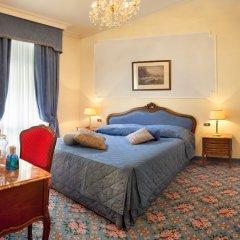 Отель Due Torri Италия, Абано-Терме - отзывы, цены и фото номеров - забронировать отель Due Torri онлайн комната для гостей фото 5