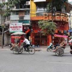 Parkson Hotel Hanoi городской автобус