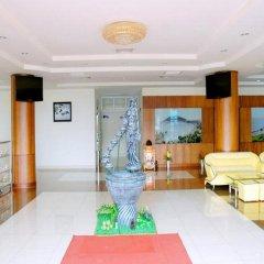 Отель Ha Long Hotel Вьетнам, Вунгтау - отзывы, цены и фото номеров - забронировать отель Ha Long Hotel онлайн помещение для мероприятий