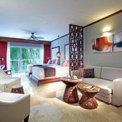 Отель Grand Palladium Bavaro Suites, Resort & Spa - Все включено Доминикана, Пунта Кана - отзывы, цены и фото номеров - забронировать отель Grand Palladium Bavaro Suites, Resort & Spa - Все включено онлайн комната для гостей фото 5