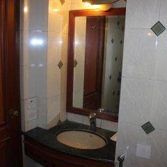 Hotel Corporate Park ванная