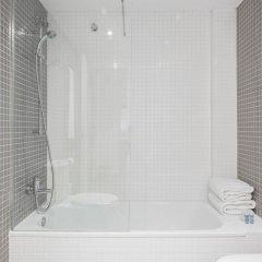 Апартаменты Aramunt Apartments ванная фото 2