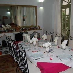 Отель Riad Agathe Марракеш помещение для мероприятий