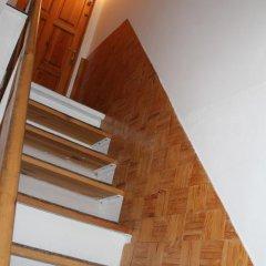 Отель Pension Hanspaulka удобства в номере фото 2