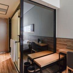 Отель City Inn OCT Loft Branch Китай, Шэньчжэнь - отзывы, цены и фото номеров - забронировать отель City Inn OCT Loft Branch онлайн удобства в номере фото 2