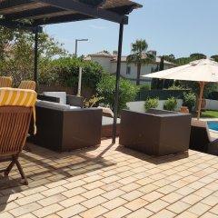 Отель Dunas Douradas Beach Villa by Rentals in Algarve фото 2