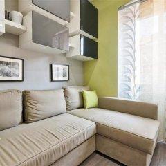 Отель San Salvario Stylish Apartment Италия, Турин - отзывы, цены и фото номеров - забронировать отель San Salvario Stylish Apartment онлайн комната для гостей фото 3