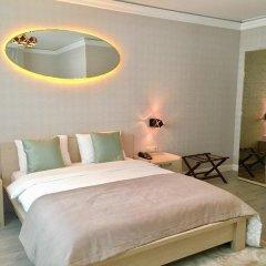 Мини-отель Набат Палас Стандартный номер фото 12