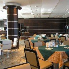 Dado Hotel International Парма питание