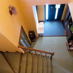 Отель Guesthouse Murabito Яманакако удобства в номере