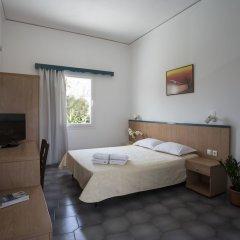 Отель Romani Studios Perissa Греция, Остров Санторини - отзывы, цены и фото номеров - забронировать отель Romani Studios Perissa онлайн комната для гостей фото 2